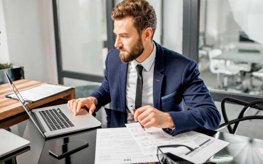 comptabilité caisse enregistreuse